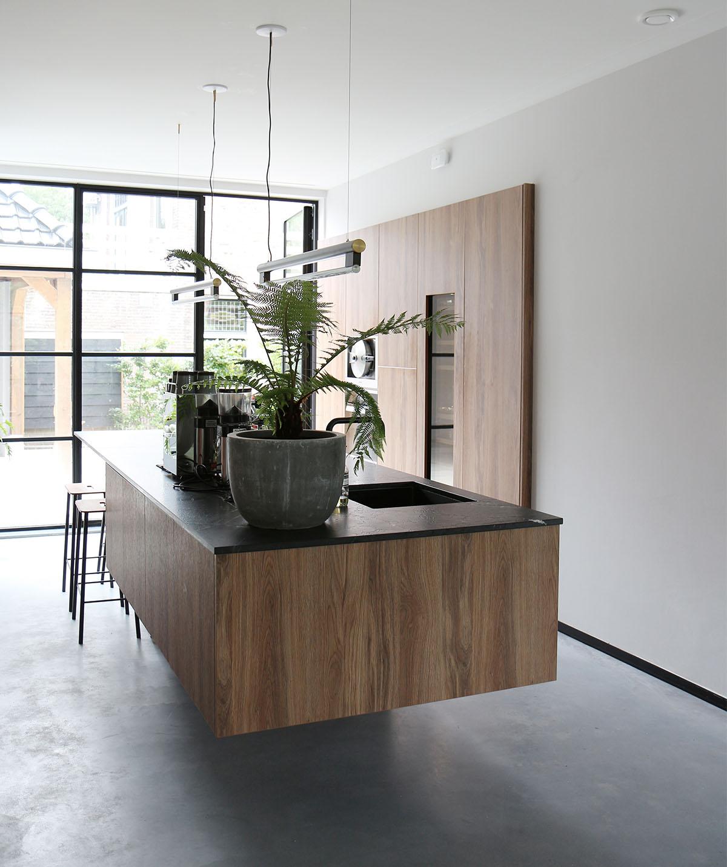 Keuken villa k 1.3