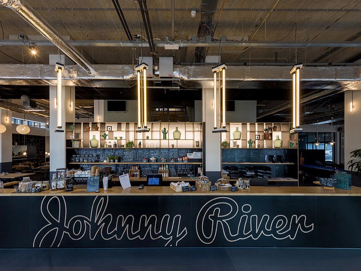Restaurant Amsterdam 1.2