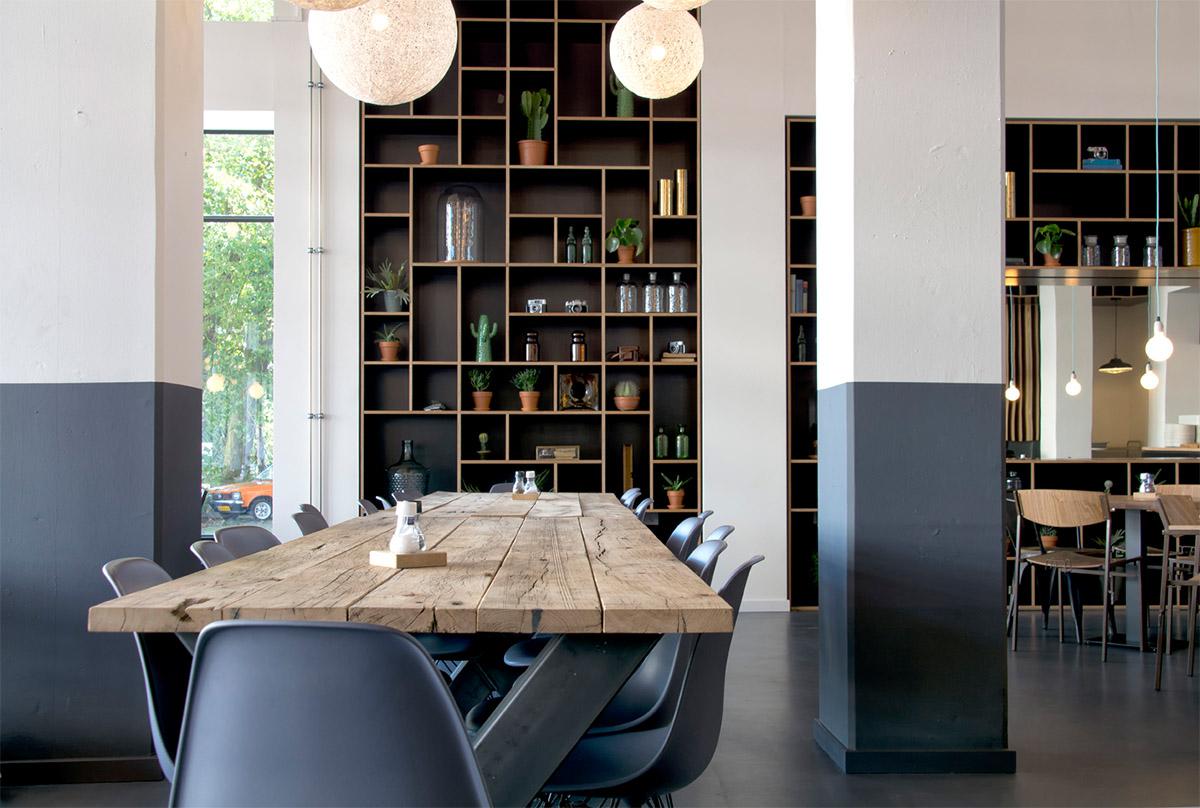 Restaurant Amsterdam 1.3