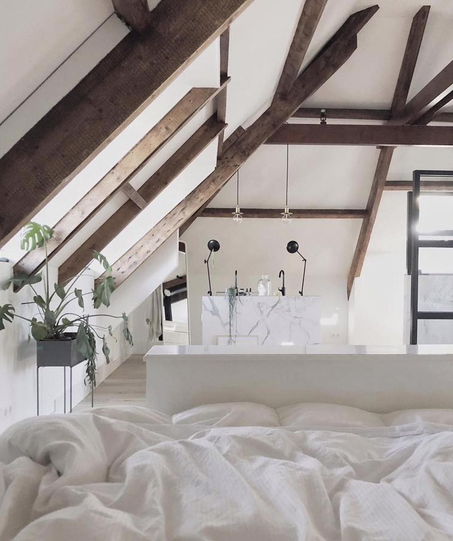 Slaapkamer en badkamer 1.1