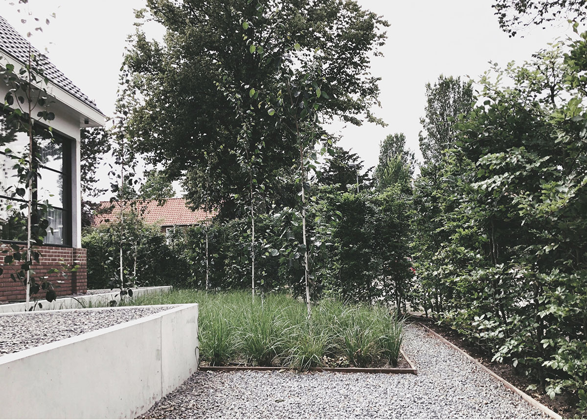 Villa Haarlem 1.1