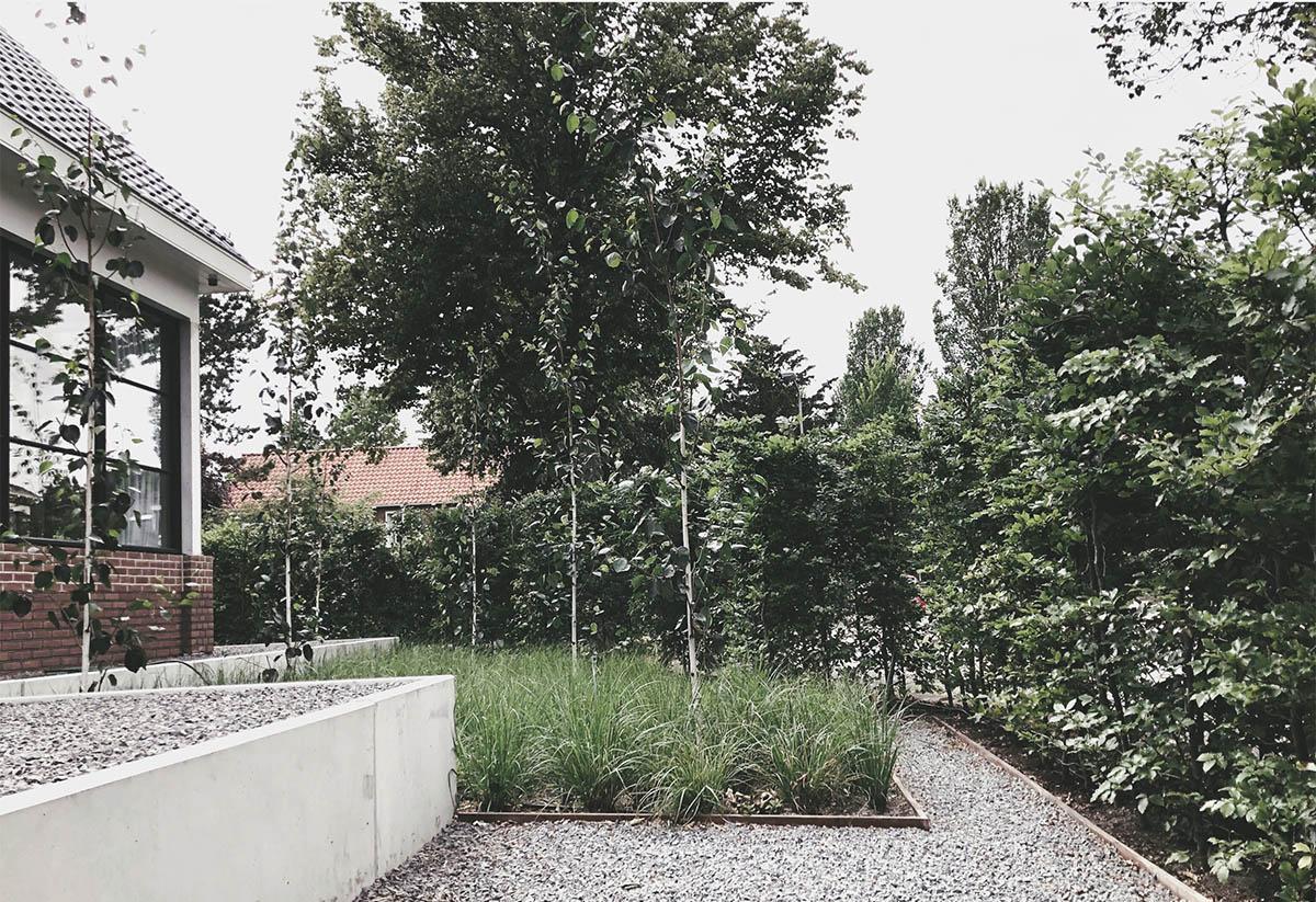 Villa Haarlem 1.15