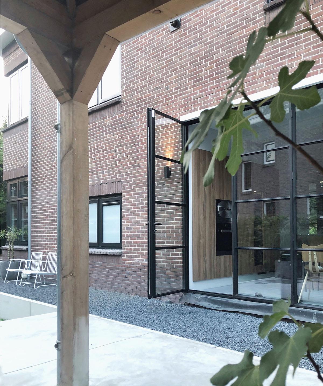 Villa Haarlem 1.5