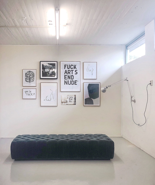 Studio KB 2